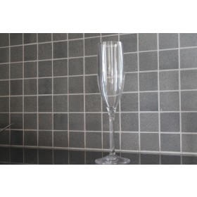 Champagneglas 8978 / Storlek:  D5.7 x 24.4 cm / Volym: 19,5 cl