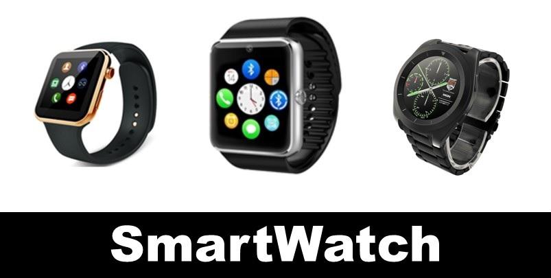 Kolla in våra Smart Watch – klicka HÄR…